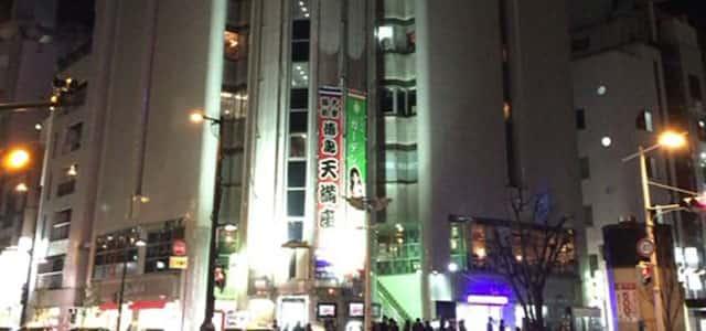 徳島県の神待ち家出少女掲示板